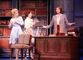 Revue 9 To 5 The Musical