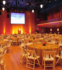 Revue Corporate Events At The Center