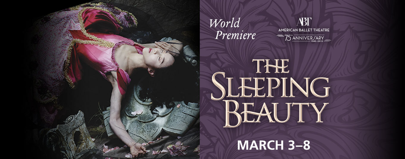 ABT – The Sleeping Beauty