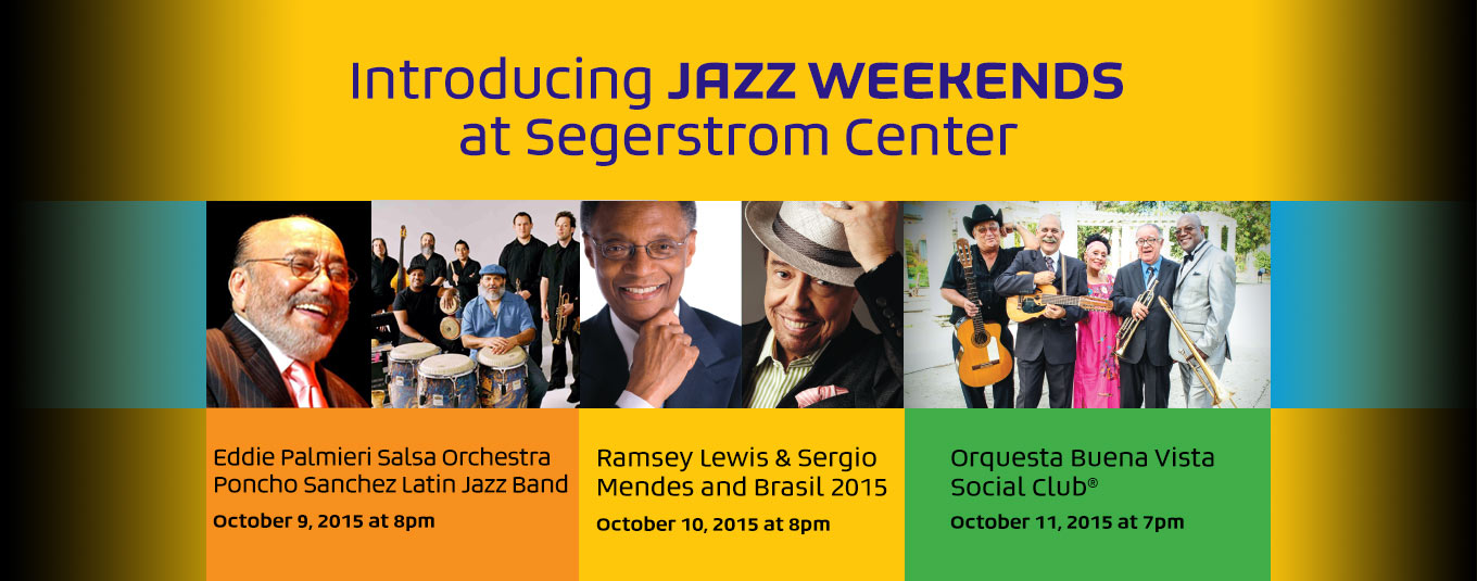Jazz Weekend 2015