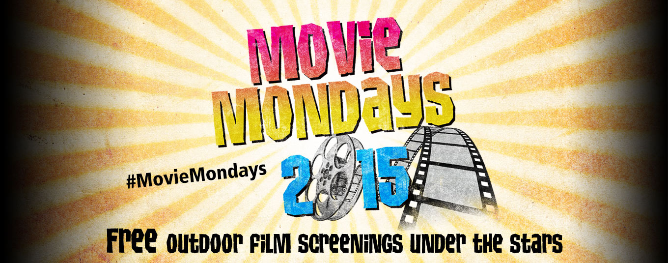 Movie Mondays 2015