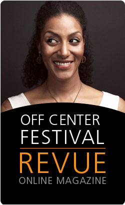 Revue: Off Center Festival