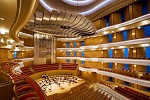 Concert Hall Interior House