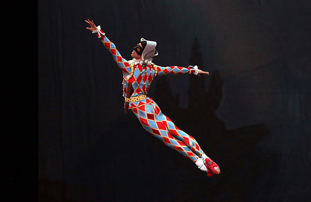 American Ballet Theatre Harlequinade