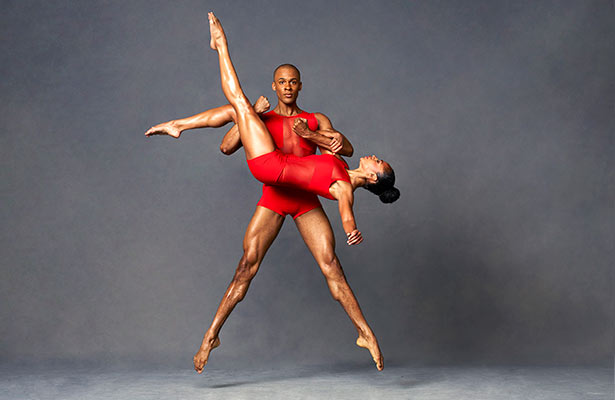alvin ailey archives