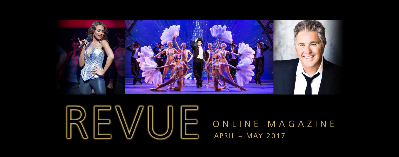 Revue: April – May 2017