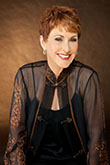 Jazz great Ann Hampton Callaway and cabaret star Amanda McBroom make their first appearance on our stage together for a stunning night of music.