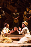 THE COLOR PURPLE is the 2016 Tony Award® winner for Best Musical Revival about a young woman's journey to love and triumph in the American South featuring a soul-raising score of jazz, gospel, ragtime and blues.