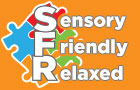 Sensory Friendly/Relaxed Performances