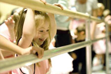 School of Dance & Music for Children with Disabilities