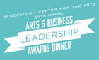 Arts and Business Leadership Awards Dinner