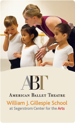 ABT Gillespie Dance School